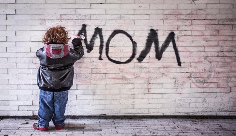 Przemoc wobec dzieci w reklamie