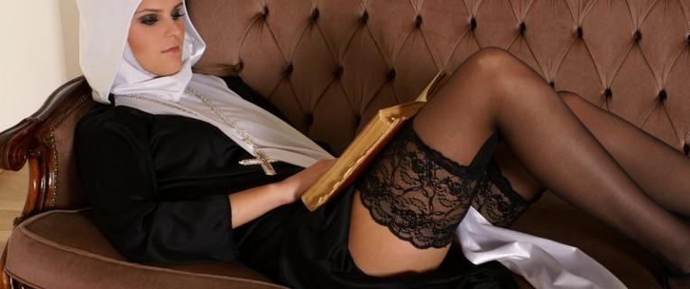 Seks i religia w reklamie