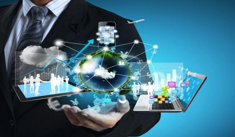 Technologie Norbert Oruba