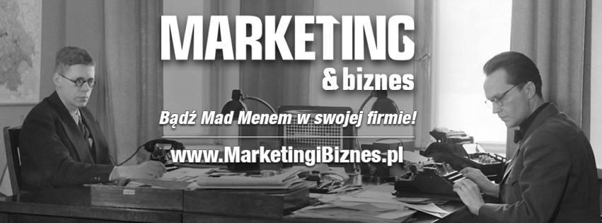 Marketing i Biznes